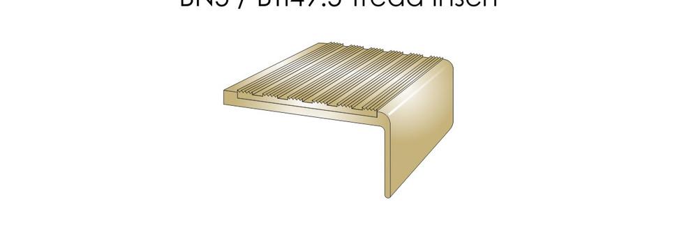 BN5 BTI49.5 Tread Insert