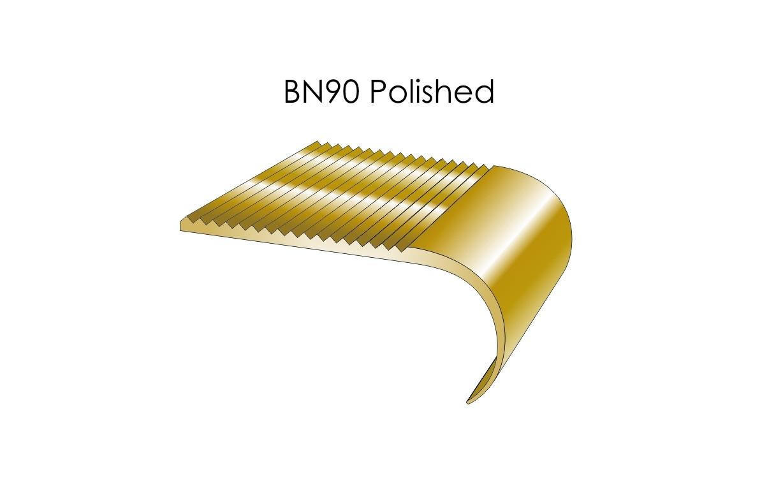 BN90 Polished