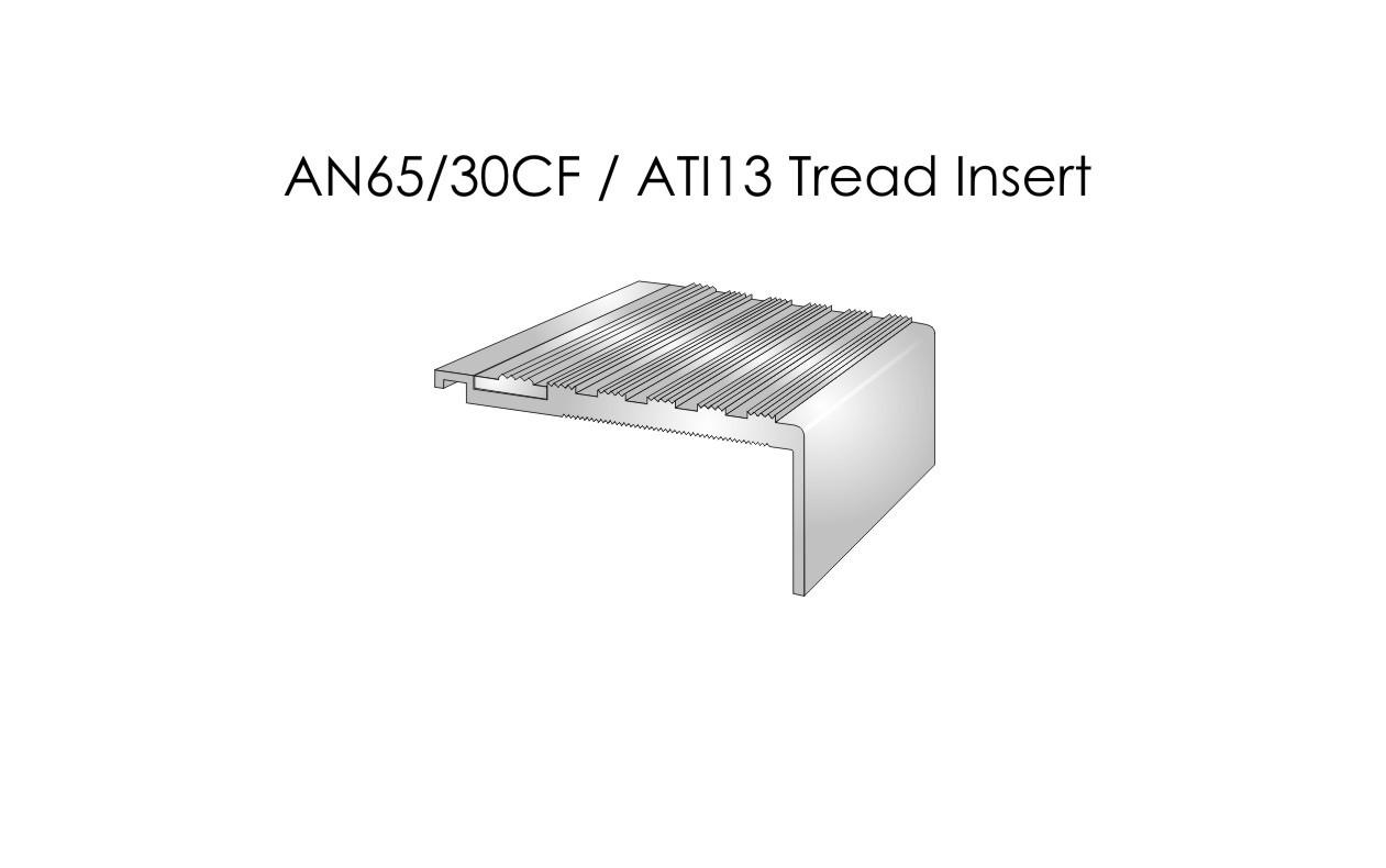 AN65-30CF ATI13 Tread Insert