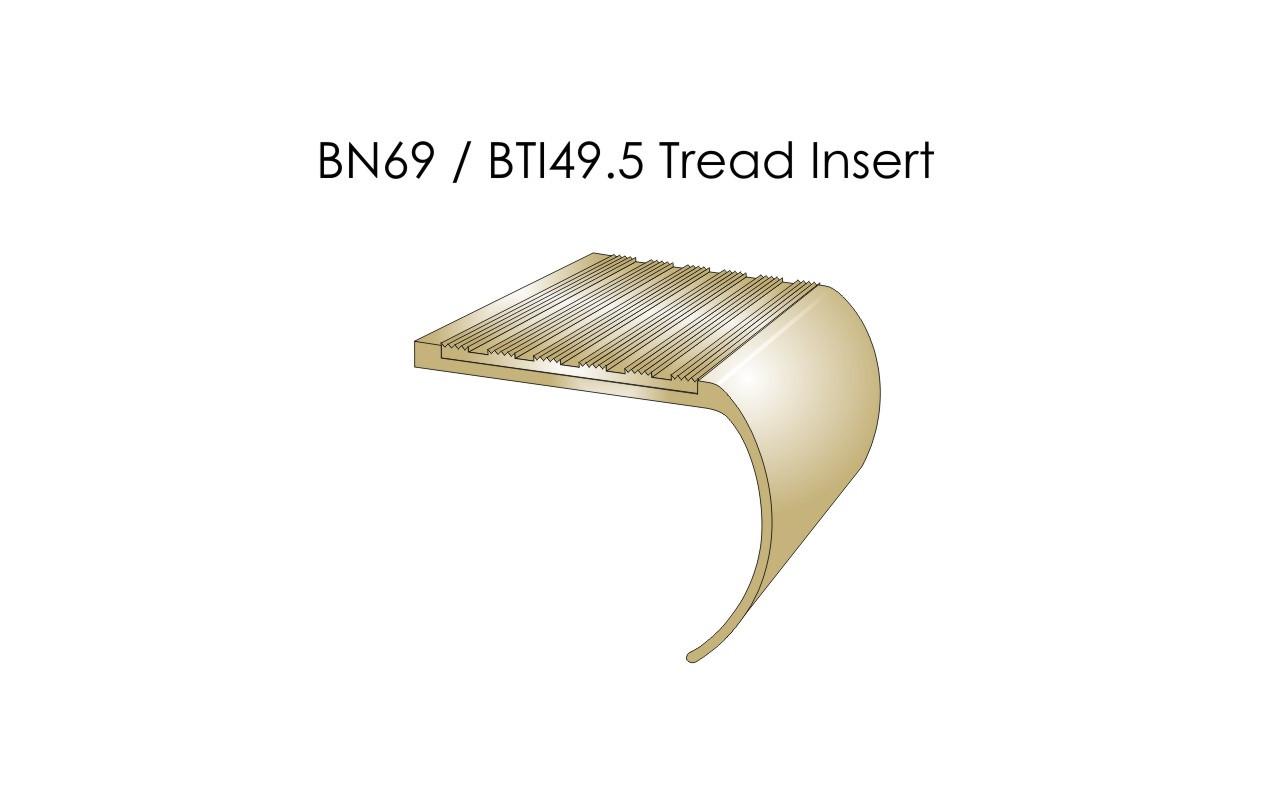 BN69 Castellated BTI49.5 Infill