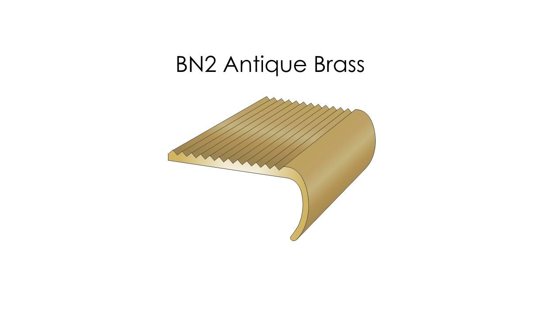 BN2 Antique Brass
