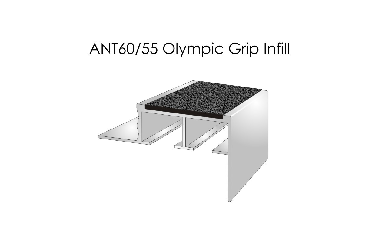 ANT60-55 Olympic Grip Infill