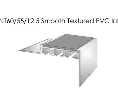 ANT60-55-12.5 Smooth Textured PVC