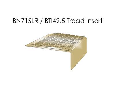 BN71SLR BTI49.5 Tread Insert