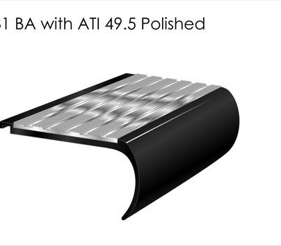 AN81 BA with ATI Polished