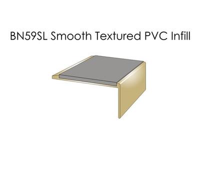 BN59SL Smooth Textured PVC Infill
