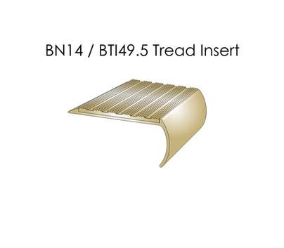 BN14 BTI49.5 Tread Insert