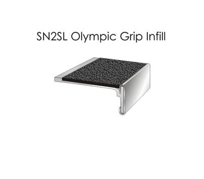 SN2SL Olympic Grip Infill