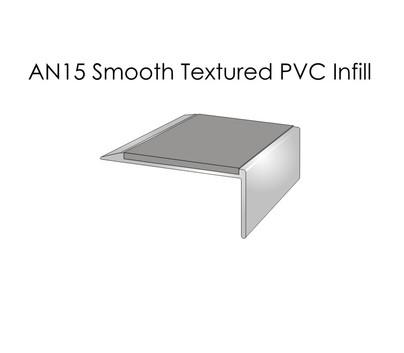 AN15 Smooth Textured PVC Infill