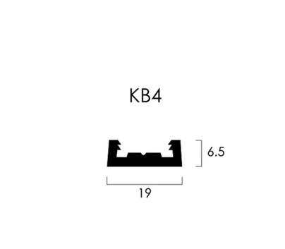 CAT KB4 Base