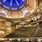 Palace Theatre London CAT Trims & Nosings