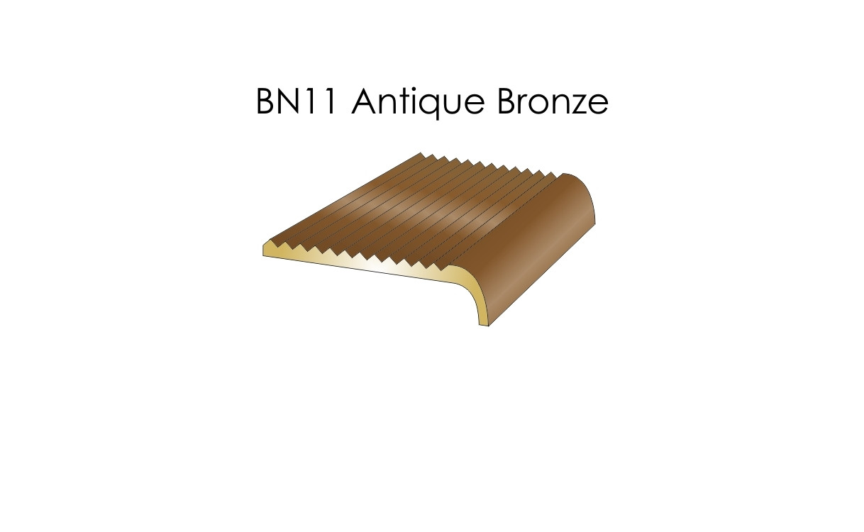 BN11 Antique Bronze