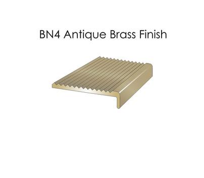 BN4 Antique Brass