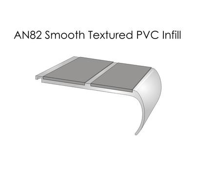 AN82 Smooth Textured PVC Infill