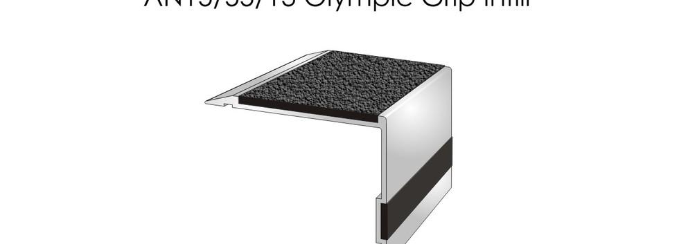 AN15-55-13 Olympic Grip Infill