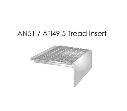 AN51 ATI49.5 Tread Insert