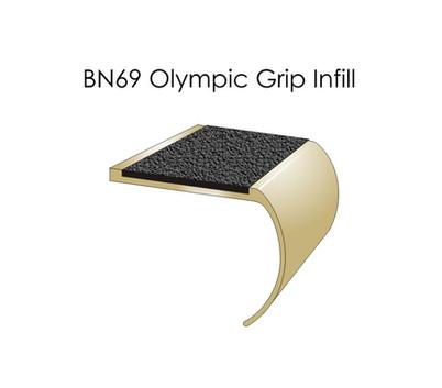BN69 Olympic Grip Infill