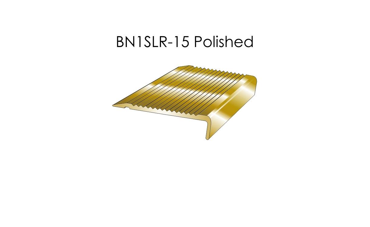 BN1SLR15-R Polished