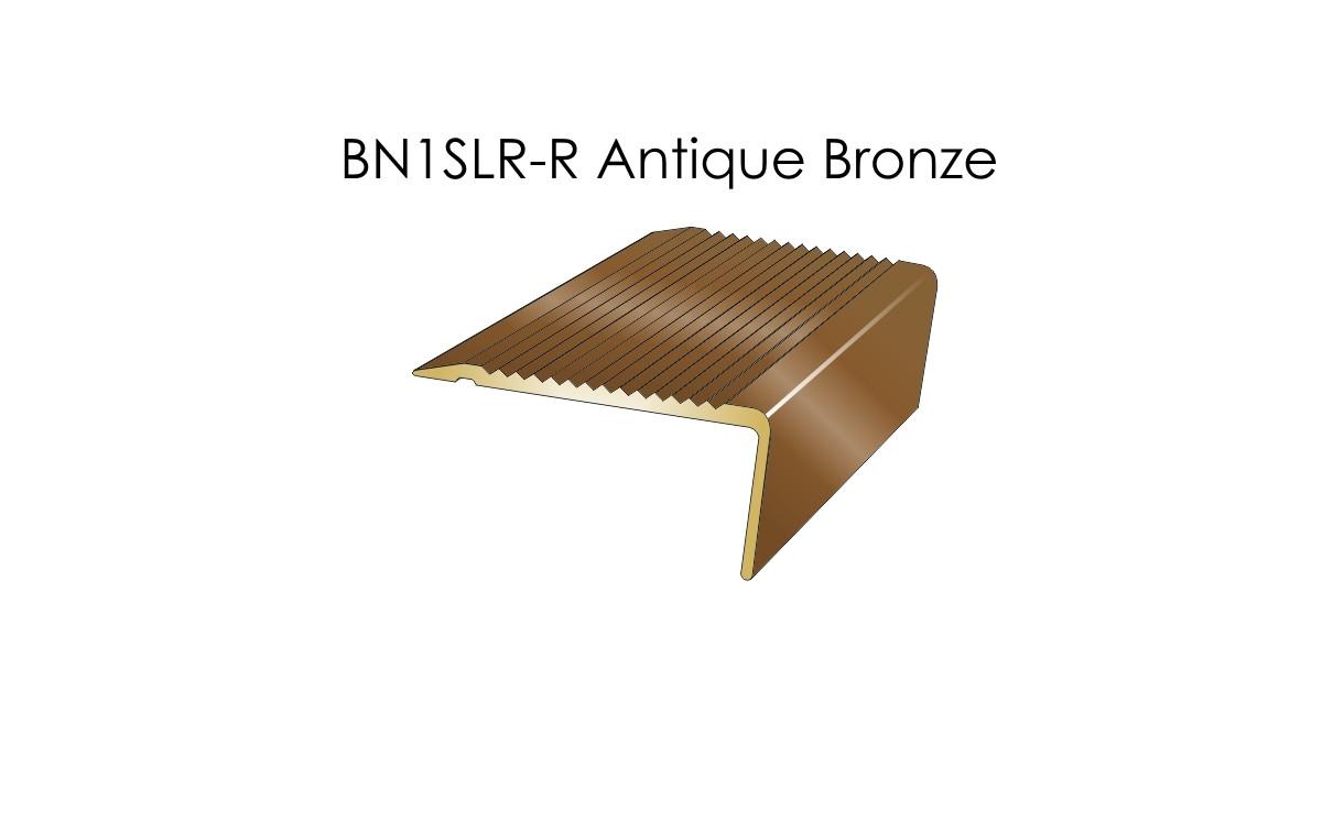 BN1SLR-R Antique Bronze