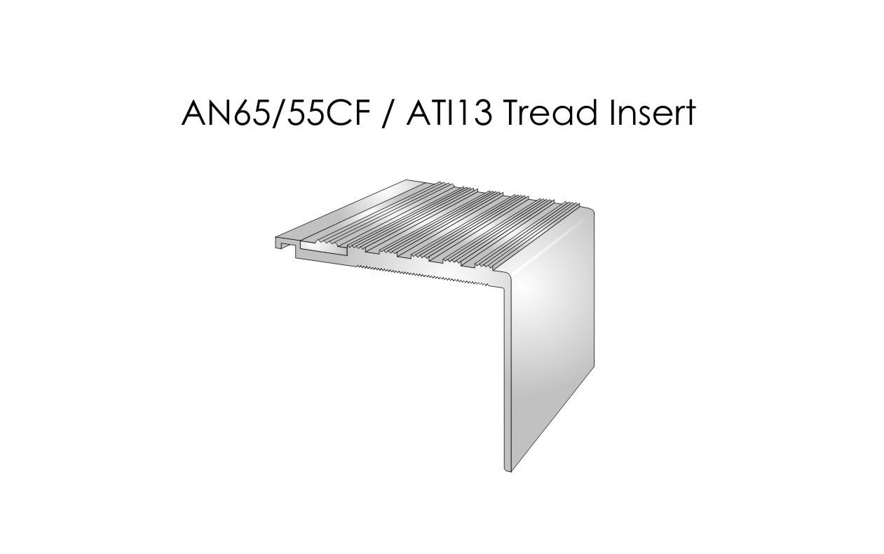 AN65-55CF ATI13 Tread Insert