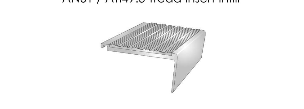 AN61 ATI49.5 Tread Insert