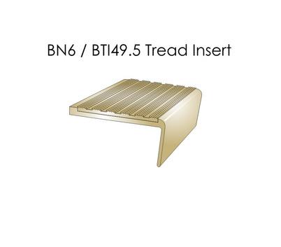 BN6 BTI49.5 Tread Insert