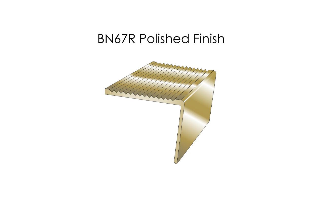 BN67R Polished