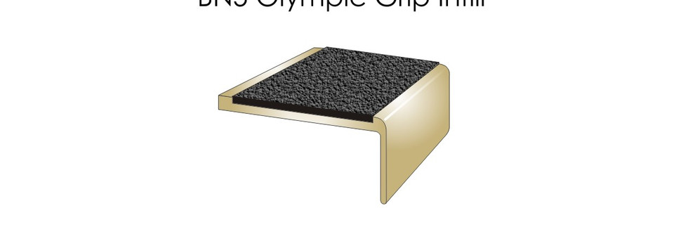 BN5 Olympic Grip Infill