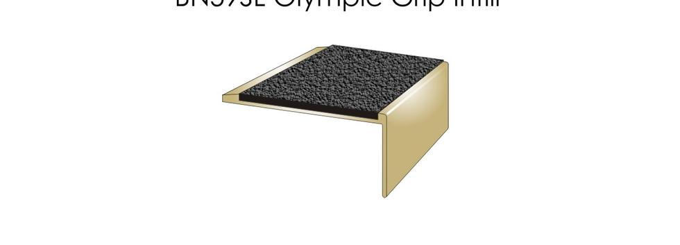 BN59SL Olympic Grip Infill