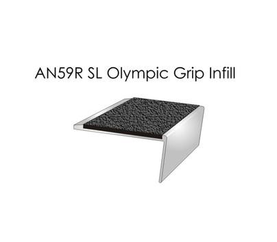 AN59RSL Olympic Grip Infill