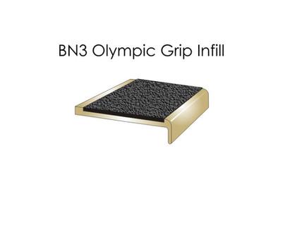 BN3 Olympic Grip Infill