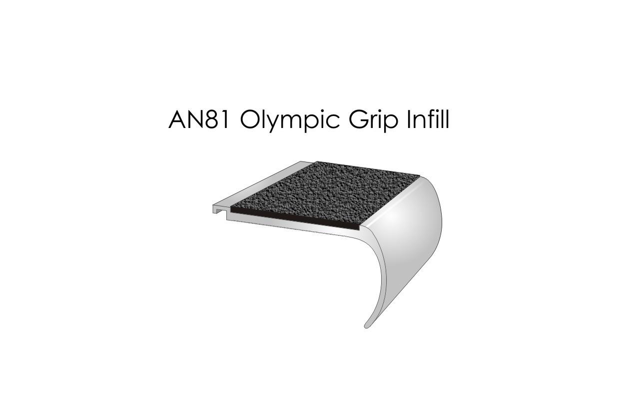 AN81 Olympic Grip Infill