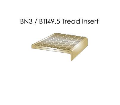 BN3 BTI49.5 Tread Insert