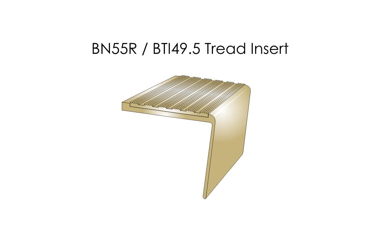 BN55R BTI49.5 Tread Insert