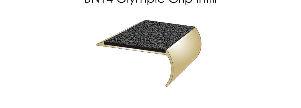 BN14 Olympic Grip Infill