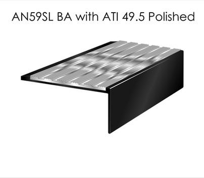AN59SL BA with ATI Polished