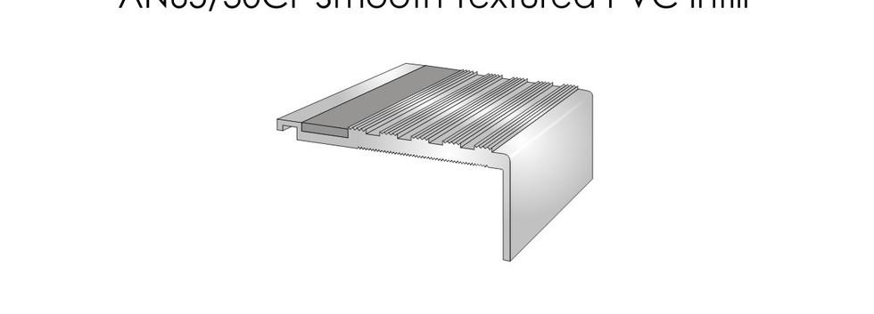AN65-30CF Smooth Textured PVC Infill