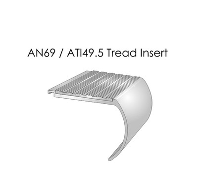 AN69 ATI49.5 Tread Insert