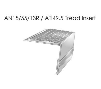 AN15-55-13R ATI49.5 Tread Insert