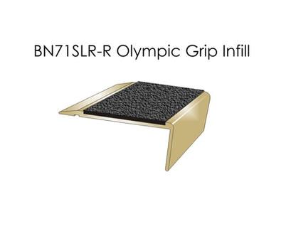 BN71SLR-R Olympic Grip Infill