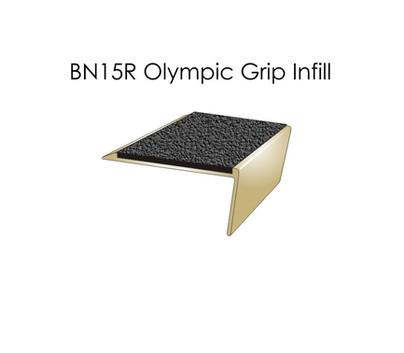 BN15R Olympic Grip Infill