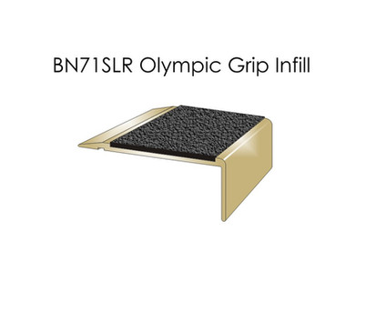 BN71SLR Olympic Grip Infill