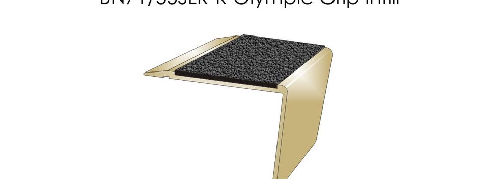BN71-55SLR-R Olympic Grip Infill