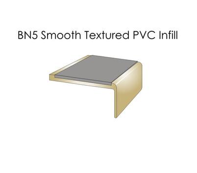 BN5 Smooth Textured PVC Infill