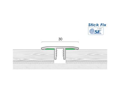 Kliks Slim Twin Top Ali with Stick-Fix