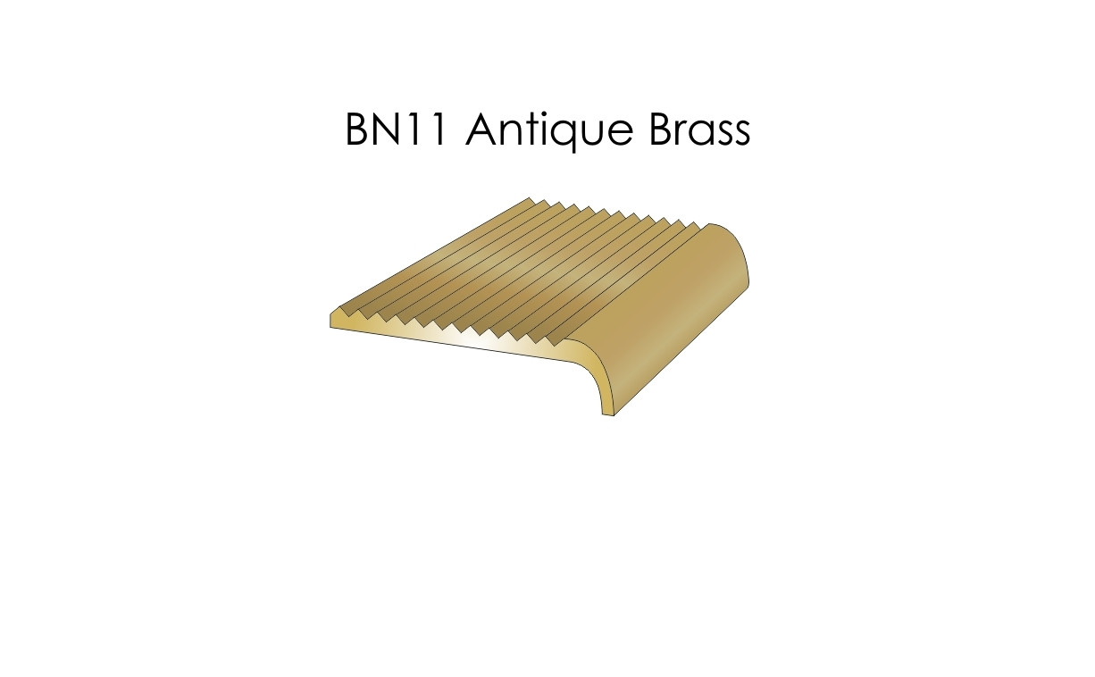 BN11 Antique Brass