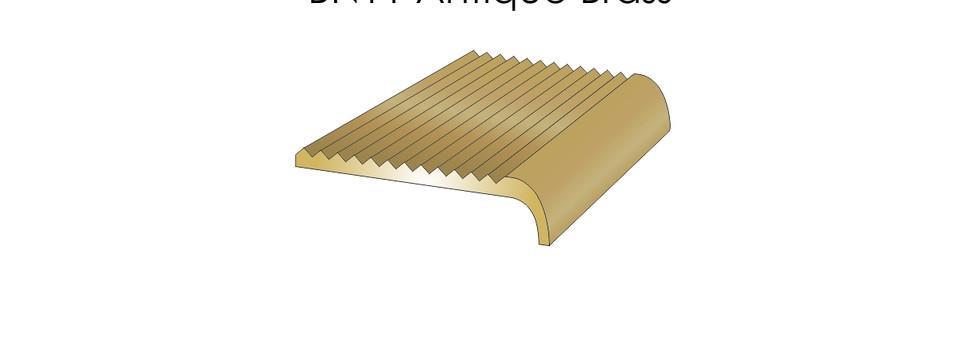 BN11 Antique Brass
