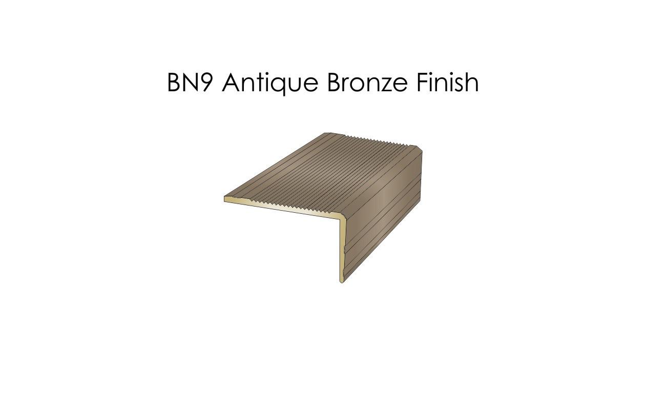 BN9 Antique Bronze