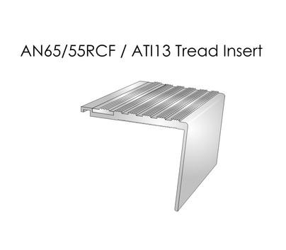 AN65-55RCF ATI13 Tread Insert