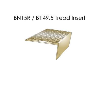BN15R BTI49.5 Tread Insert